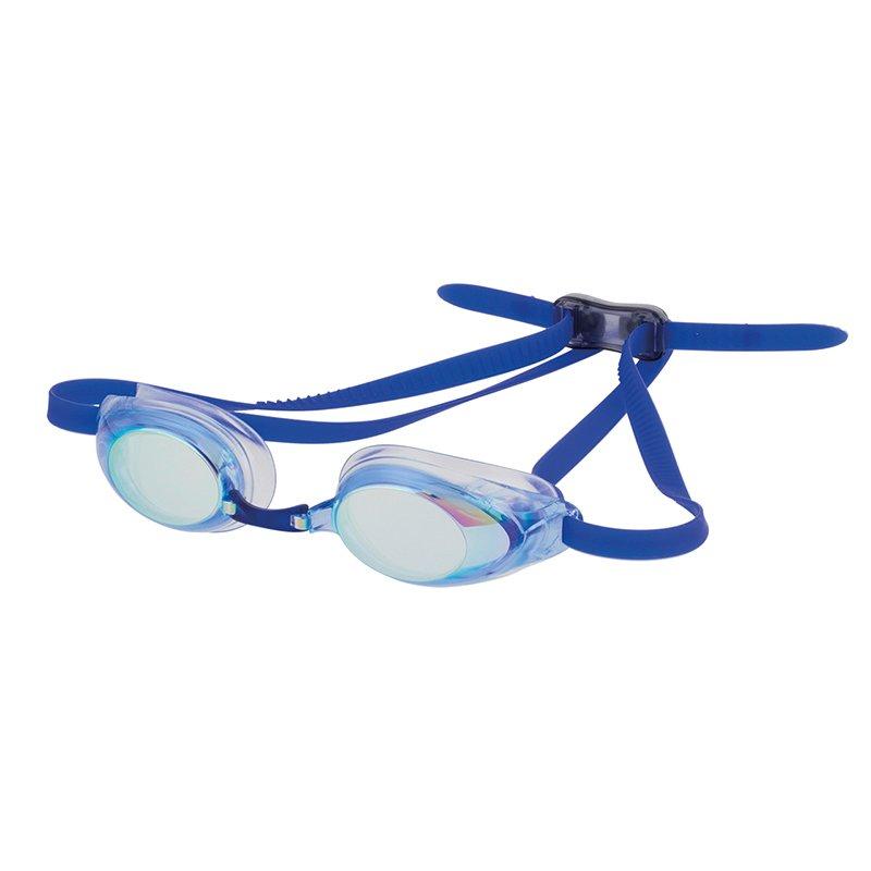 Aquafeel GLIDE mirror Trainings-Schwimmbrille
