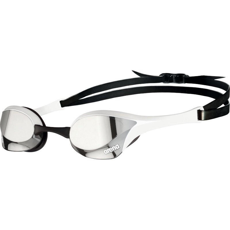 arena Cobra Ultra Swipe Mirror silver Outdoor