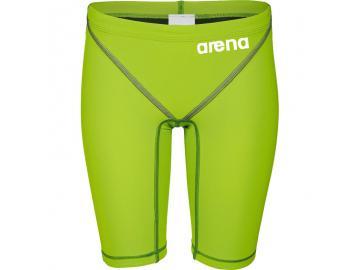 arena Jungen Wettkampfhose Powerskin ST 2.0 lime green Jammer