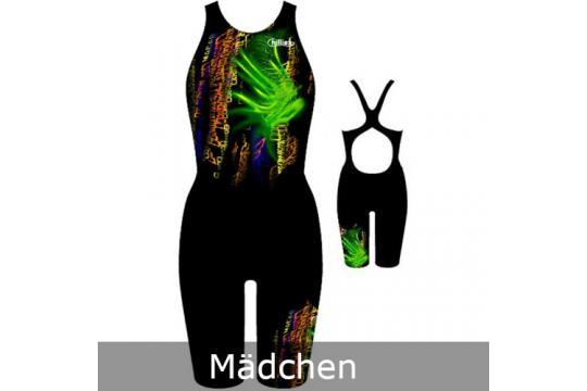 Wettkampfbekleidung Mädchen