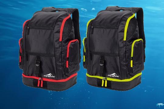 Rucksäcke und Sporttaschen